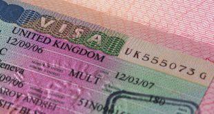British visa