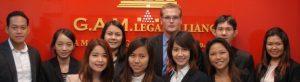 Immigration Lawyer Bangkok